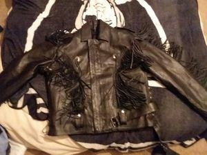 Motorcycle jacket for Sale in Rock Island, IL