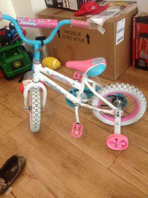 Kids bike /little girl for Sale in Columbus, OH