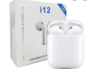 i12 Air Buds for Sale in Hollywood, FL