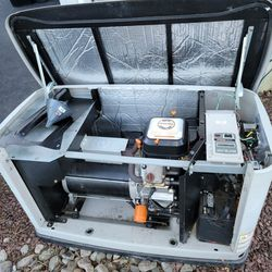 Generac 20kW Air Cooled Whole House Generator for Sale in Red Bank,  NJ
