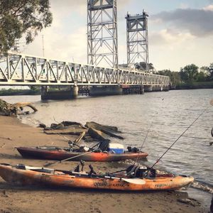 Fishing Kayak Ocean Trident for Sale in San Jose, CA