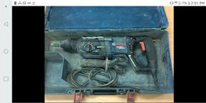 Bosch SDS-Plus Bulldog Xtreme Rotary Hammer Drill for Sale in Portland, OR