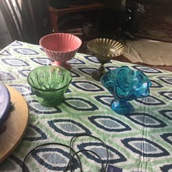 Candy Dishes for Sale in Aberdeen,  WA