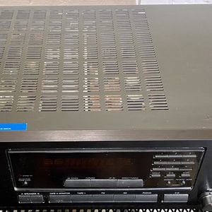 Onkyo TX 8211 2 Channel 50 Watt Receiver for Sale in Scottsdale, AZ