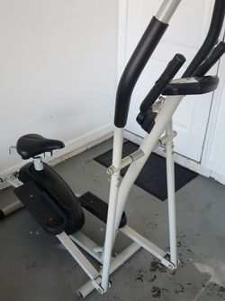 Eliptical. 200 Or Best Offer for Sale in Cape Coral,  FL