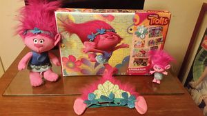 Trolls set for Sale in Haltom City, TX