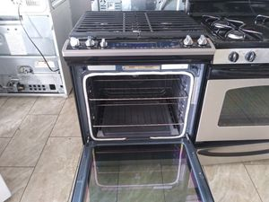 Whirpool gas stove for Sale in Oakland, CA