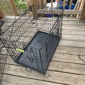 smll/med dog cage for Sale in Ypsilanti, MI