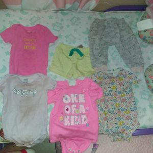 Babygirl Clothes 12 Months for Sale in San Bernardino, CA