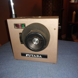 Futaba FP-T2F Vintage Remote Control TRANSMITTER Controller for Sale in Anaheim, CA