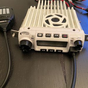 Rugged Radio TX and RPR 360 Intercom for Sale in Milwaukie, OR