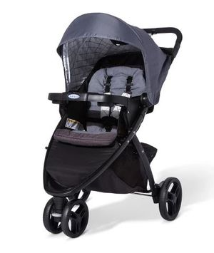 Graco Pace Click Connect Stroller for Sale in San Diego, CA