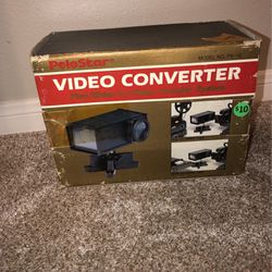 Vintage Video Convertor Slides/film to Video for Sale in Sugar Land,  TX