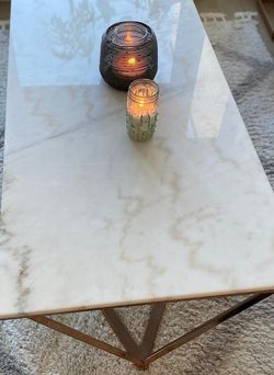Marble coffee table for Sale in Brooklyn,  NY
