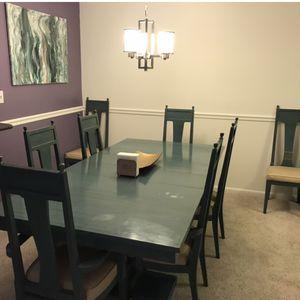 Teakwood Dining Set for Sale in Manassas, VA