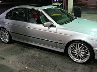 1997 BMW 528i for Sale in Visalia,  CA