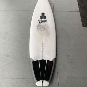 5'9 Channel Islands Flyer Surfboard for Sale in Felton, CA
