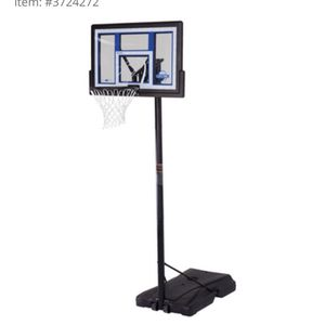 Basketball hoop for Sale in Raleigh, NC