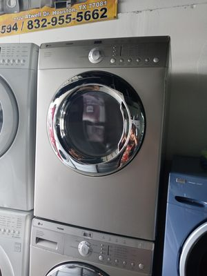 SET LG WITH WARRANTY for Sale in Houston, TX