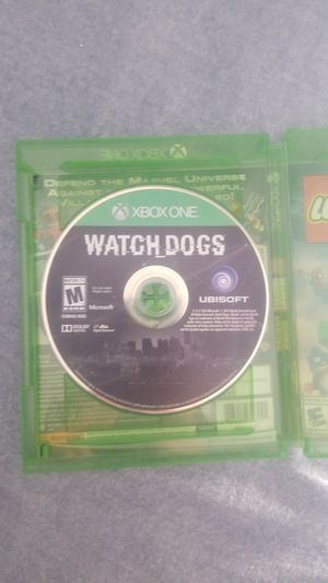 Watch dogs for Sale in Maple Valley, WA