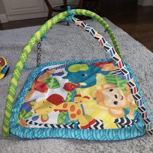 Activity Play Mat for Sale in Fresno, CA