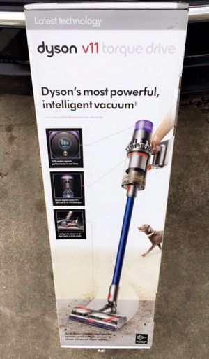 Dyson V11 Torque Drive Cordless Vacuum for Sale in Grandview Heights, OH