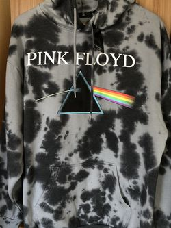 Pink Floyd The Dark Side Of The Moon World Tour 1973 Hoodie Unisex Large New With Tags for Sale in Hawthorne,  CA
