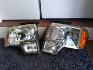 FORD F150 Headlights for Sale in Pembroke Pines, FL