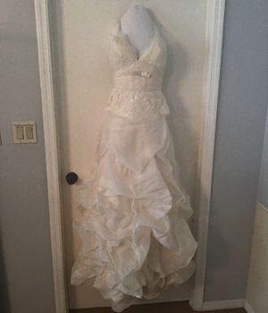 Wedding Dress for Sale in Sebring, FL