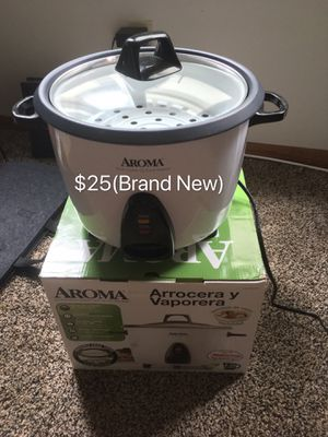 Rice Cooker for Sale in Lincoln, NE