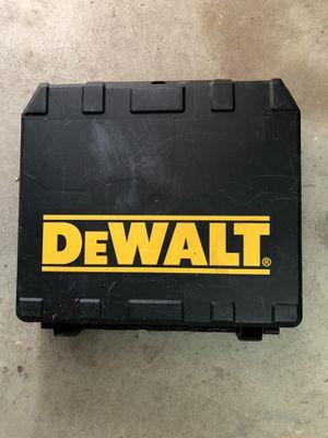 Dewalt 3/8 Drill for Sale in Antioch, CA
