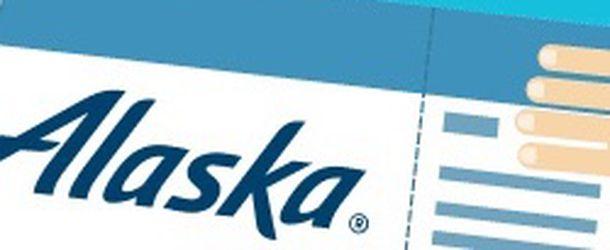 Alaska Airlines Companion Fares x 4 for Sale in Kirkland,  WA