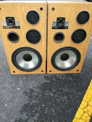 Dynamic audio pro poly series 1901 for Sale in Willowbrook, IL
