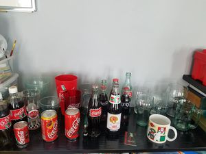 Coca cola collection for Sale in Daly City, CA