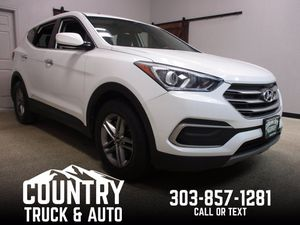 2018 Hyundai Santa Fe Sport for Sale in Fort Lupton, CO