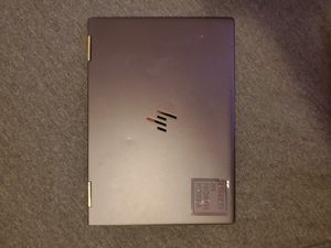 HP Spectre x360 for Sale in Joplin, MO