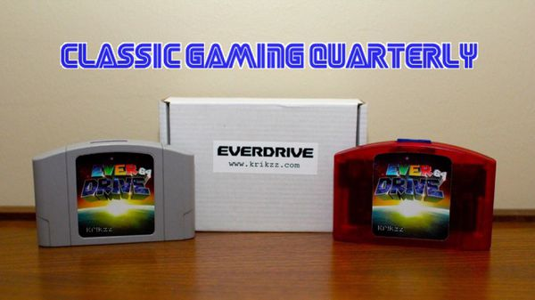 Nintendo 64: Everdrive 64 with Complete Nintendo 64 Romset (USA, Europe, &  Japan) on a SD Card for Sale in Gilroy, CA - OfferUp