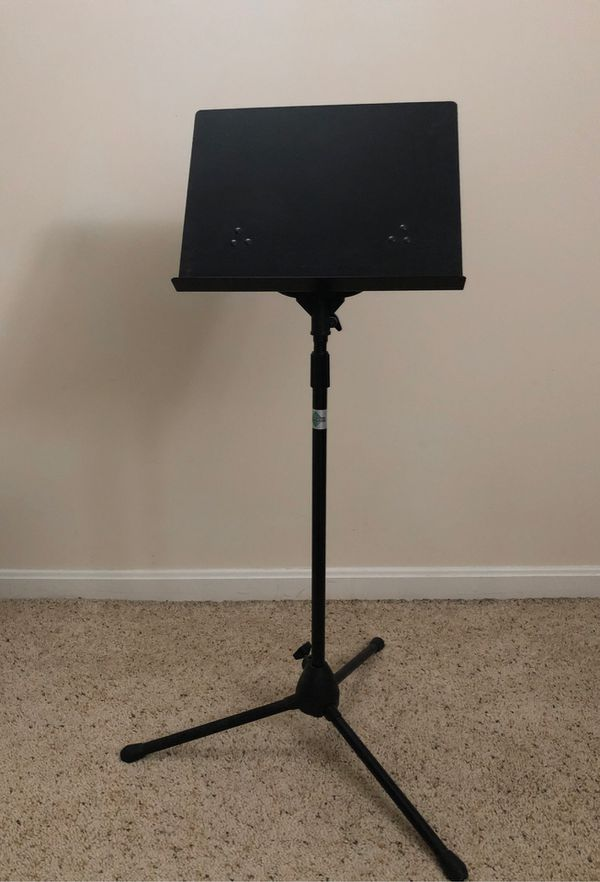 Belmonte music stand