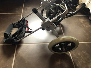 Best friend mobility used dog wheelchair medium for Sale in Brooklyn, NY