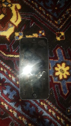 I phone 5s for Sale in Kent, WA