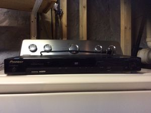 DVD player for Sale in Peabody, MA