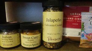 Local Penzeys Seasonings Brand New Unopened for Sale in Seattle, WA