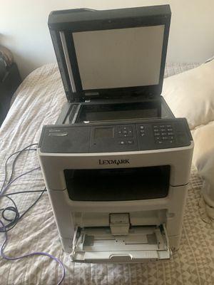 Fax machine and copier for Sale in Arcadia, CA