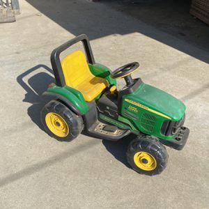 Kids Tractor for Sale in Whittier, CA