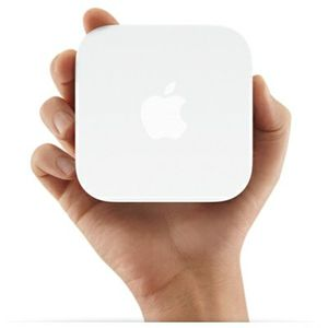 Apple Airport Express A1392 2nd Generation Dualband WiFi Router Extender Airplay for Sale in Wilton Manors, FL