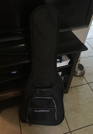 Electric guitar for Sale in Hudson, FL
