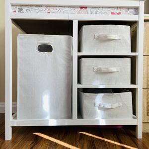Modern Baby Changing Table for Sale in Glendale, CA