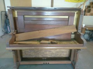 Antique Piano Project for Sale in East Wenatchee, WA