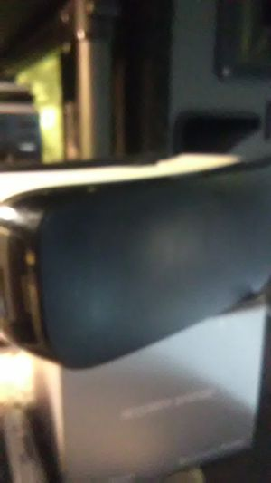 Samsung OCULUS GEARvr goggles for Sale in Lakeside, AZ