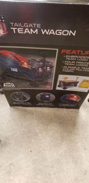 Minnesota Vikings team wagon for Sale in Columbus, MN